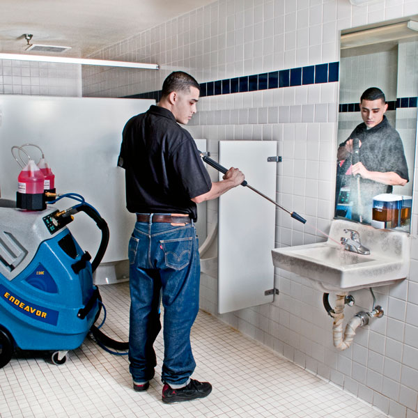 Endeavor Tile Amp Grout Cleaner Multi Surface Extractor
