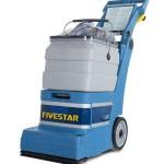 Fivestar Carpet Extractor