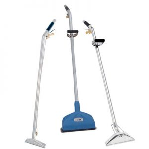 Carpet Cleaning Wands