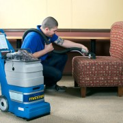 Fivestar upholstery cleaning