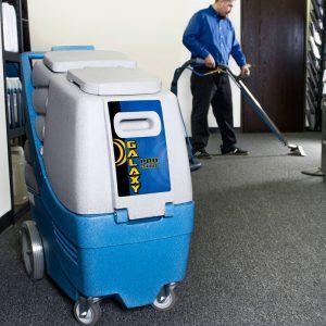Galaxy Pro Carpet Extractors