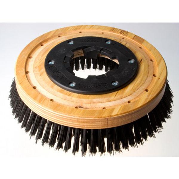 floor machine brush
