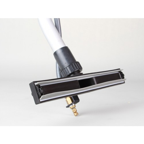 Aluminum Squeegee Wand For Hard Surface Extractors