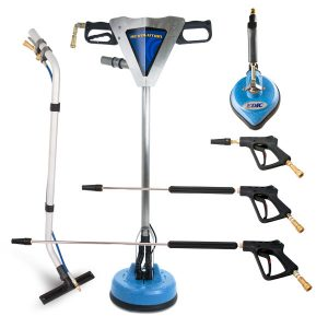 Hard Surface Cleaning Tools
