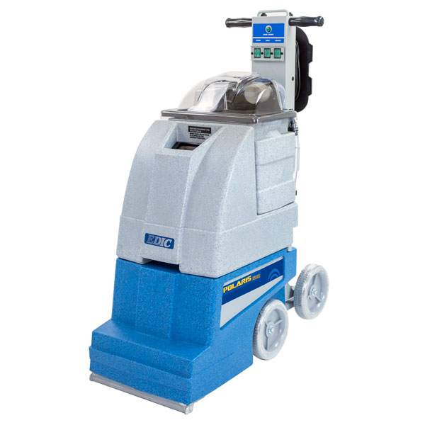 Polaris 500 Self Contained Carpet Extractor Carpet Cleaning