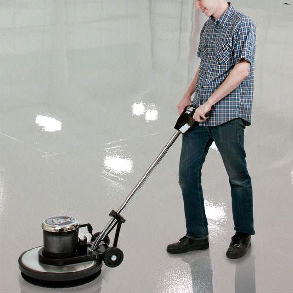 Saturn Dual Speed Floor Machines