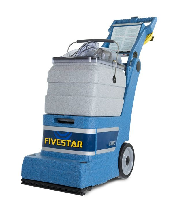 Fivestar Carpet Extractor