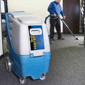Galaxy Pro Heated Portable Carpet Extractor