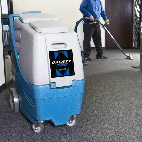 Galaxy Pro Heated Portable Carpet