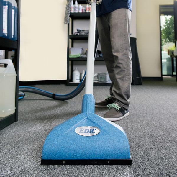 Wand for Professional Carpet Cleaning