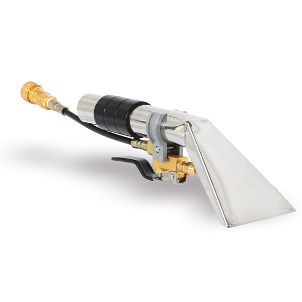 Stainless Steel Upholstery And Carpet Cleaning Hand Tool