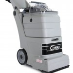 Comet Carpet Extractor