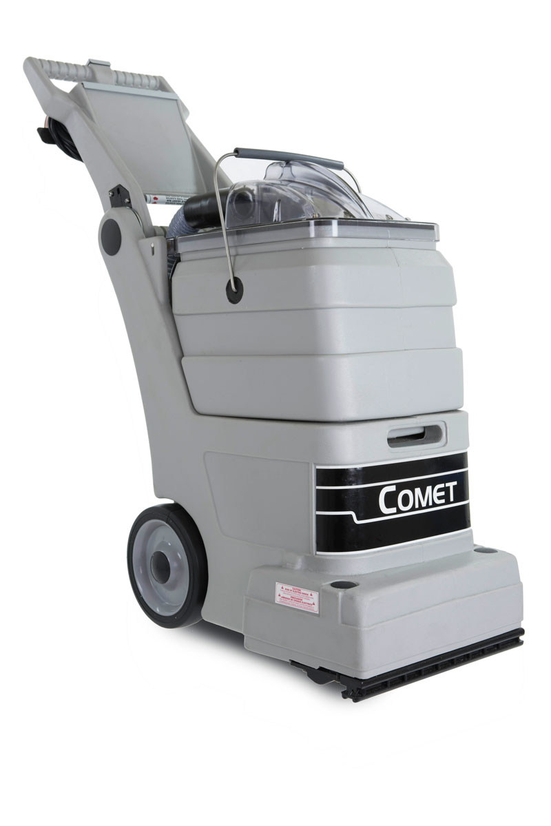 Comet Self Contained Carpet Extractor Carpet Cleaning