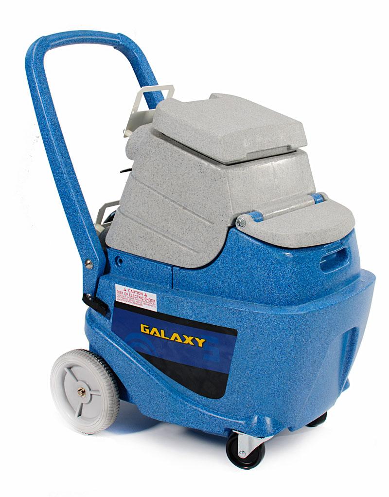 Galaxy 5 Carpet Extractors