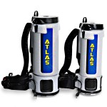 Atlas Backpack Vacuums