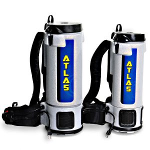 Backpack Vacuums, HEPA Filtered and ULPA Certified