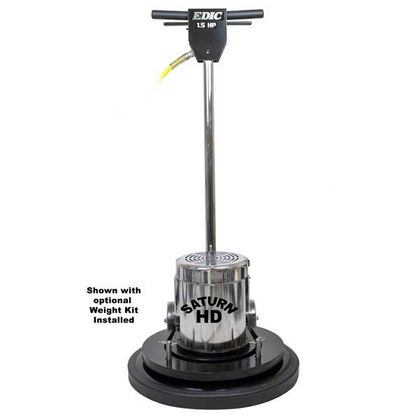 Saturn Heavy Duty Low Speed Floor Machine