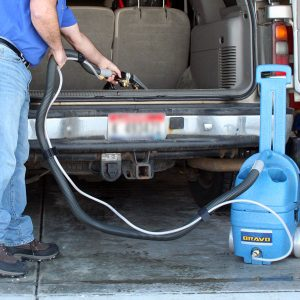Automotive Detailing Equipment Carpet Extractors Wet