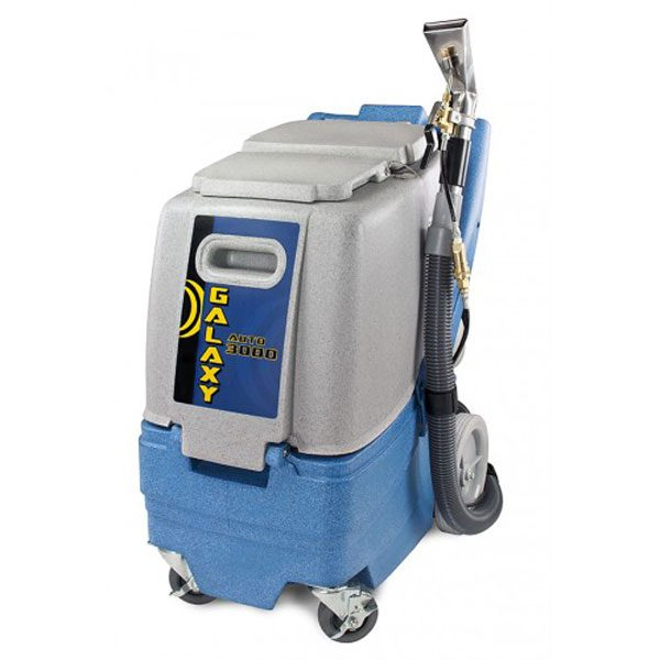 Galaxy Portable Carpet Extractor