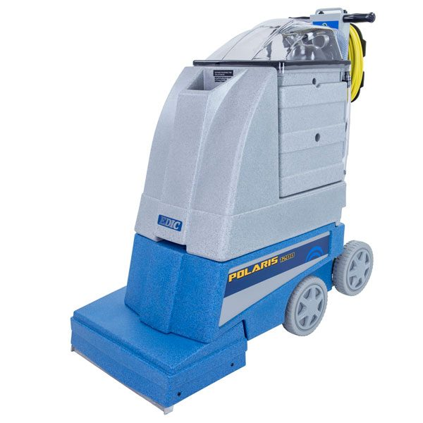 Polaris 1200 Carpet Extractor