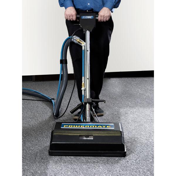 Powermate Powered Carpet Wand With Agitator Brush And 18