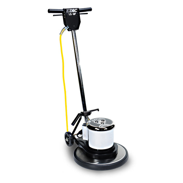 Saturn Low Speed Floor Machines Bonnet Cleaners