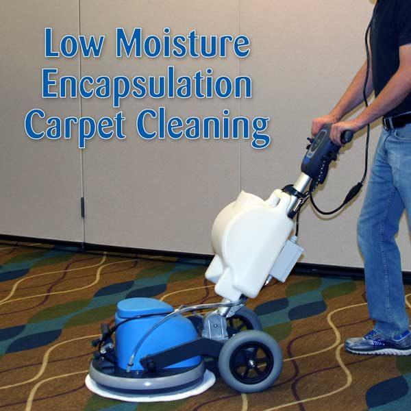 Toro Orbital Encapsulation Carpet Cleaner