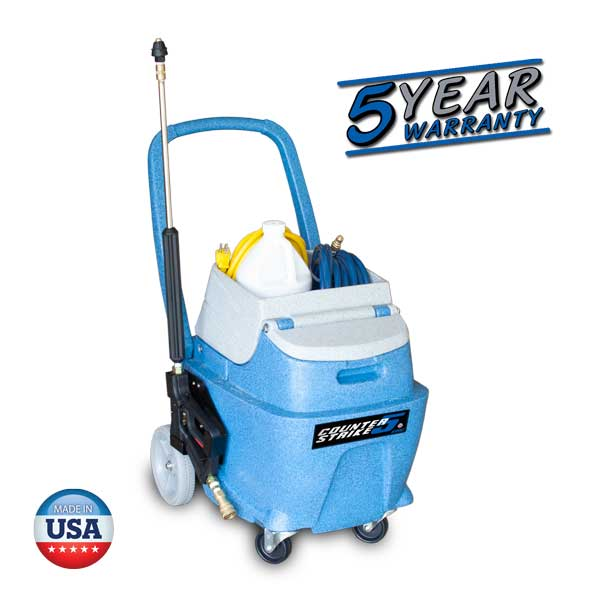 Surface Disinfecting System