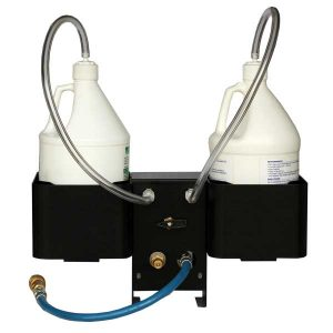 Endeavor Chemical Feed System